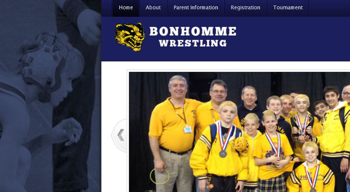 Bonhomme Wrestling Club